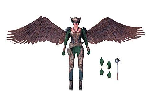 Legends of Tomorrow Hawkgirl A
