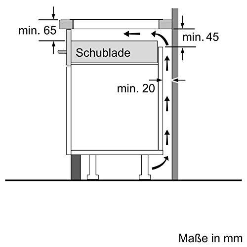 Bosch MDA PXX645FC1E