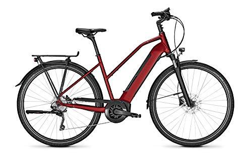 Kalkhoff Endeavour 3.B Advance Bosch 2020 - Bicicleta eléctrica para mujer (28