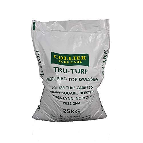 Tru-Turf Lawn Top Dressing 25kg