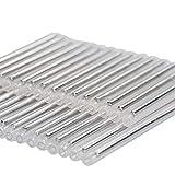 1000 unids/set fibra óptica F-usion-protecciones-empalme-mangas tubo termorretráctil,fibra óptica tubo termofusible
