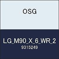OSG ゲージ LG_M90_X_6_WR_2 商品番号 9315249