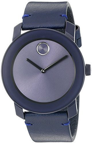 Movado Men's Swiss Quartz Stainless...