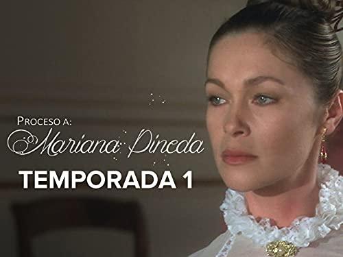 Proceso a Mariana Pineda T1