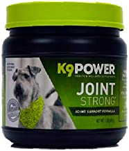 K9-Power Joint Strong - Joint Support Formula for Your Dog's Joint Health and Mobility