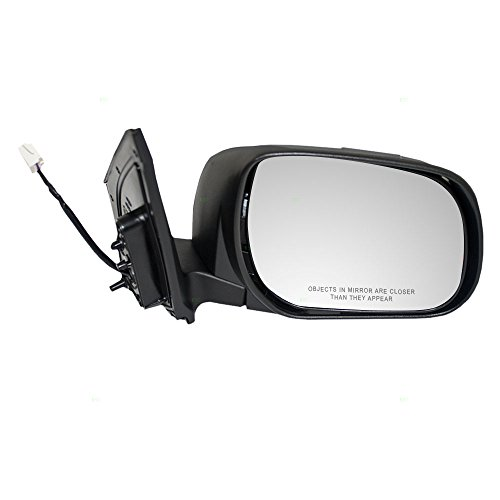 Passengers Power Side View Mirror Replacement for Toyota SUV 87910-42B40 AutoAndArt