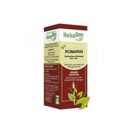 Herbalgem - Romarin Jp Mgc Bio - 15 Ml