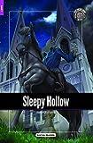Sleepy Hollow - Foxton Reader Level-2 (600 Headwords A2/B1) with free online AUDIO (Foxton Readers)