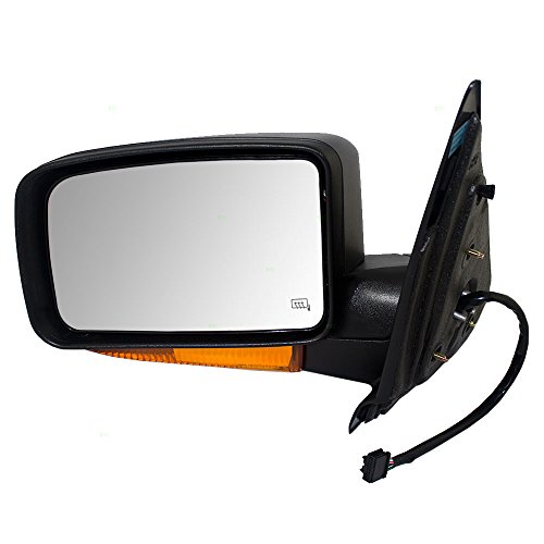 04 expedition mirror driver side - 3