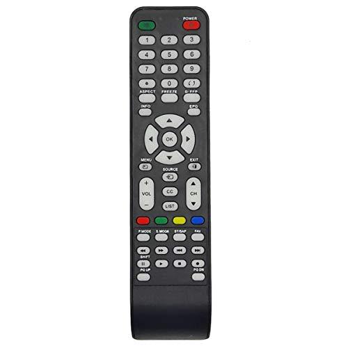 Controle Remoto Universal CCE LCD 512 LE-7974