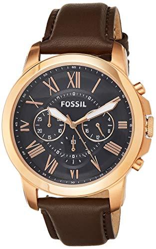 Fossil Herren-Uhr FS5068