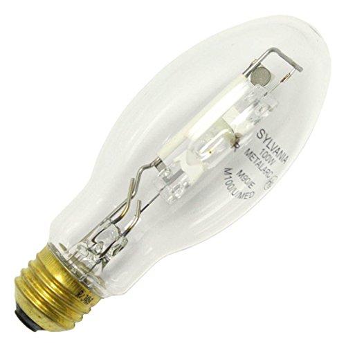 Sylvania 64818 - M100/U/MED 100 watt Metal Halide Light Bulb