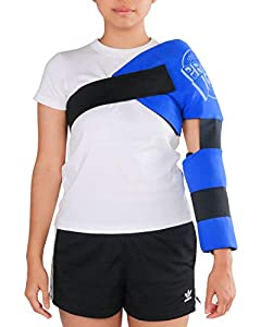 Pro Ice Pro Ice Insert Sets for Cold Therapy Wraps Keep your Little Leaguer ready for action with an extra ice insert for the youth shoulder/elbow wrap. One of the most powerful benefits of Pro Ices cold pack is its ability to maintain a consistent t...