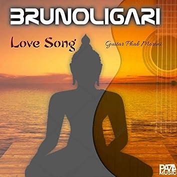 Love Song (Guitar Phab Moroni)