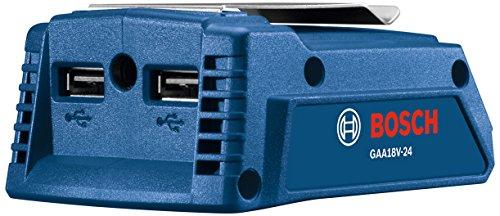 BOSCH GAA18V-24N 18V Portable Power Adapter