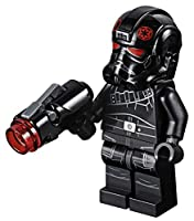 LEGO® - Minifigs - Star Wars - sw987 - Inferno Squad Agent II (75226)