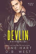 Devlin (Dirty Aces MC Book 2)