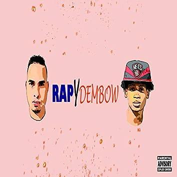 Rap y Dembow