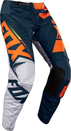 Fox Pants 180 Sayak, Orange, Größe 34