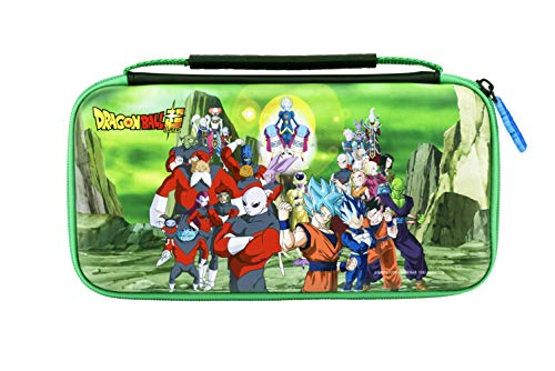 FR-TEC - Dragon Ball Universe Switch Funda Rígida de Transporte (Nintendo Switch)
