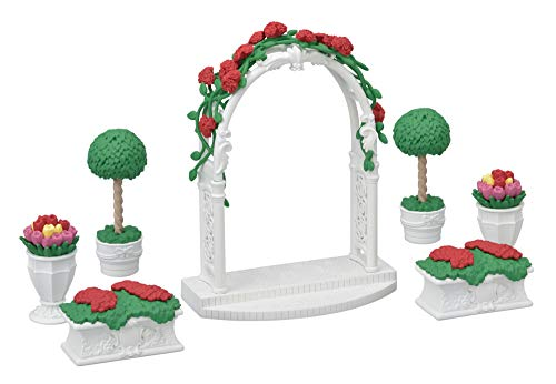 27-Pc Calico Critters Floral Garden Set $8 + Free Shipping w/ Amazon Prime or Orders $25+