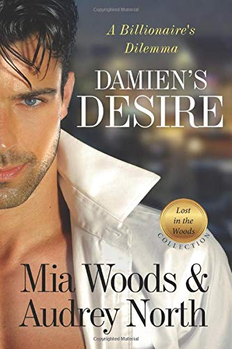 Damien's Desire: A Billionaire's Dilemma: Volume 2 (Lost in the Woods Collection)