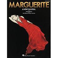 Hal Leonard Marguerite–arreglados para piano, voz y guitarra (P/V/G)