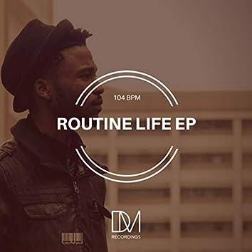 Routine Life