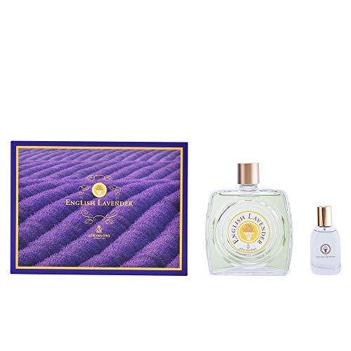 Atkinsons English Lavender Eau De Toilette Spray 320ml Set 2 Pieces 2019370579
