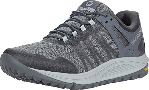 Merrell Men's Nova Running Shoe, Highrise, 11.5