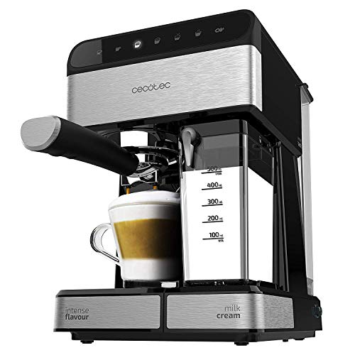 Cecotec Cafetera Semiautomatica Power Instant-ccino