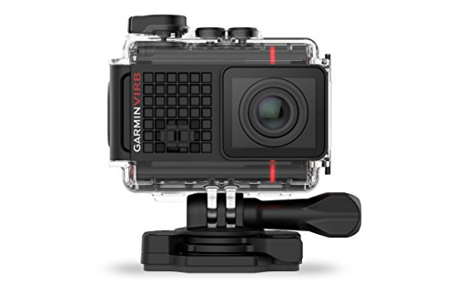 Our #5 Pick is the Garmin VIRB Ultra Action Camera