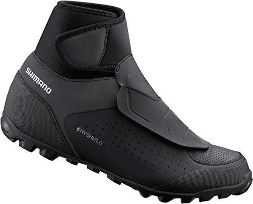SHIMANO Mw5 (Mw501) Dryshield & Reg; Zapatos SPD, Talla 41