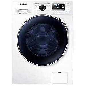 Samsung – Lavadora Secadora Samsung Ecobubble Wd80J6A10Ax/Ec De 8 Kg Y 1.400 RPM