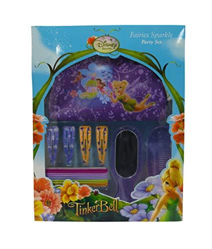 Tinkerbell Disney Fairies Haarschmuck Geschenkset
