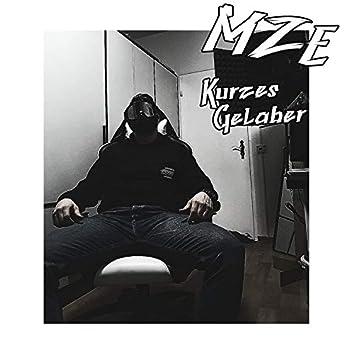 Kurzes Gelaber (Bonustrack / Tracklist)