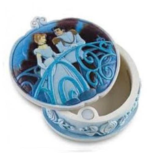 Disney Parks Exclusive Cinderella Tooth Fairy Box PokitPal by Olszewski