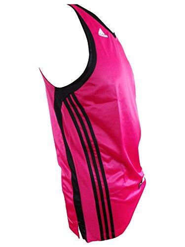 adidas Herren Shirt EU Club Jersey Armällos T-Shirt Tank Top Neu P58451 (XL)