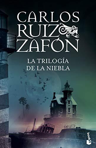 La Trilogía de la Niebla (Biblioteca Carlos Ruiz Zafón)
