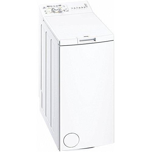 Constructa CWT10R14 Waschmaschine Toplader / 1000 UpM / 6 kg
