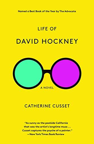 Image of Life of David Hockney: A Novel (OTHER PRESS)