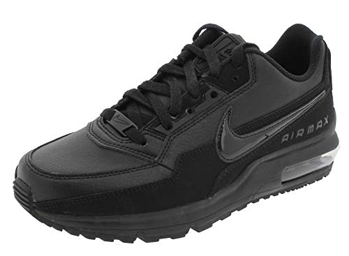 Nike Schuhe Air MAX LTD 3 Black-Black-Black...