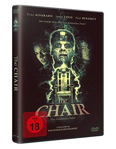 The Chair - Der elektrische Stuhl