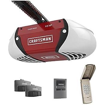 Craftsman 041d3452 Garage Door Opener Limit Switch Amazon Com