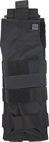 5.11 Tactical Series 511-56162 Etui de Chasse Mixte Adulte, Noir