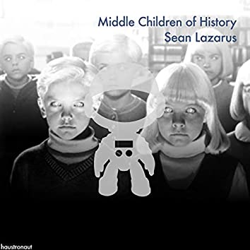 Middle Children of History