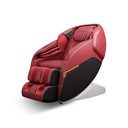 Robotouch Echo Pro Full Body Massage Chair (Red)