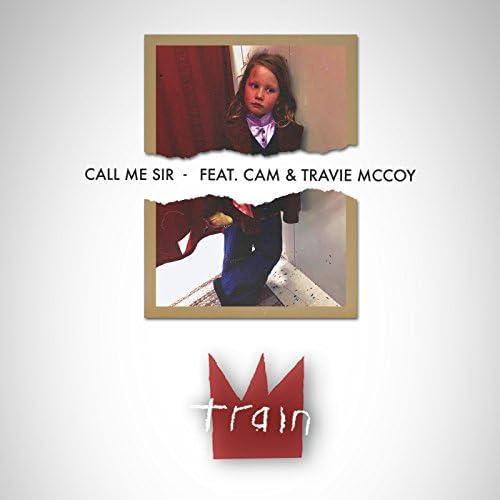 Train feat. Travie McCoy & Cam