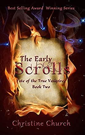 The Early Scrolls