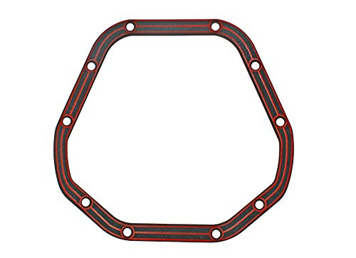 Differential Gasket LLR-D060 ,Compatible with Dana 60,red